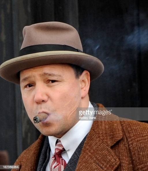Stephen Graham Stock Photos and Pictures | Getty Images