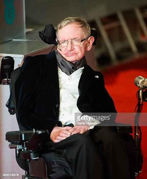 Stephen Hawking Stock Photos And Pictures