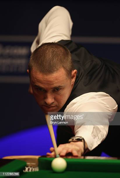 Stephen Hendry Snooker Player Stock Photos and Pictures ...
