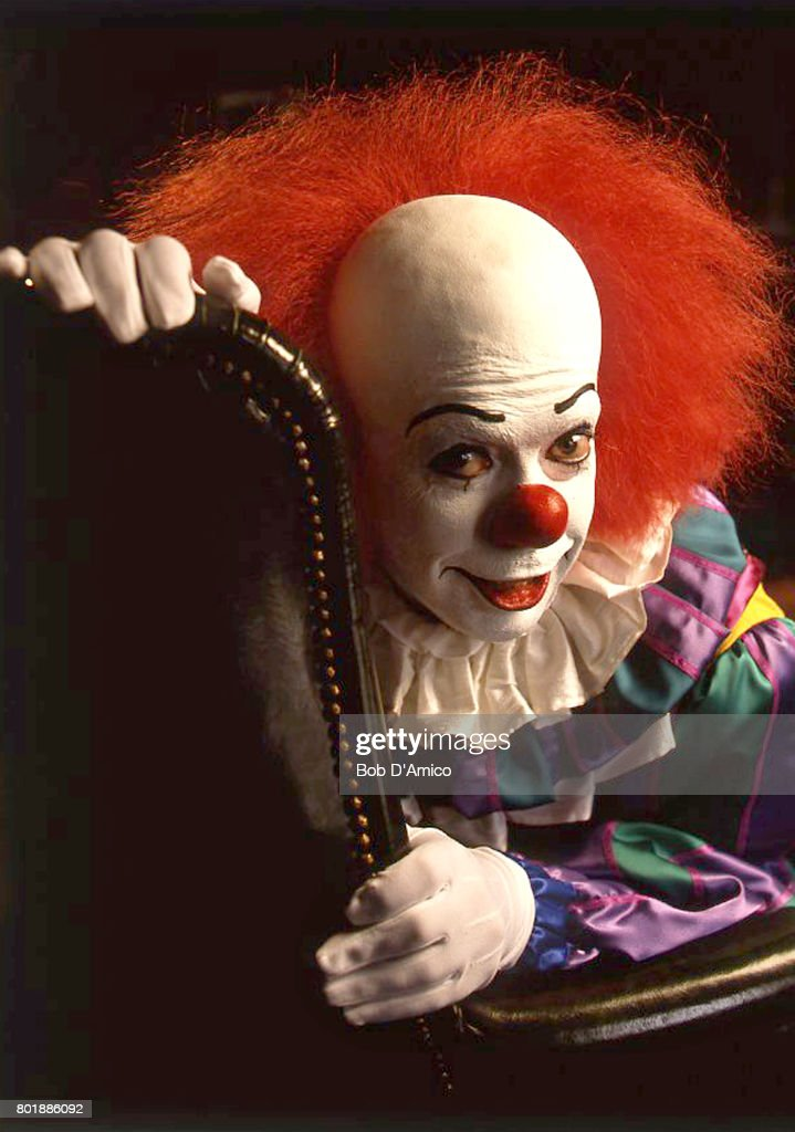 Stephen King's 'IT' - 11/18 and 11/20/90 In this ABC Novel for Television based on the best-selling Stephen King novel, played Ben 'Haystack' Hanscom, one of seven childhood friends who are reunited in their middle ages to confront an evil entity (a clown named Pennywise). TIM
