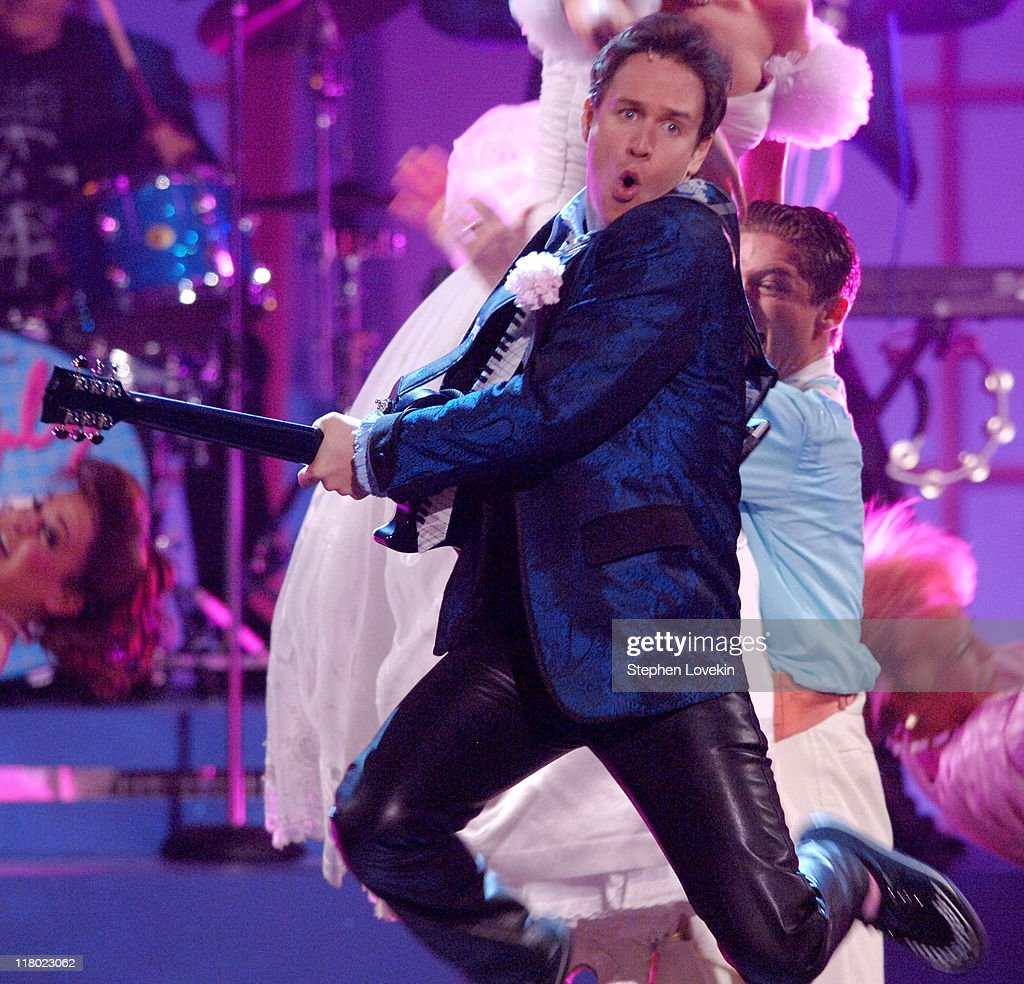 Cast Of Wedding Singer: 60th Annual Tony Awards - Show