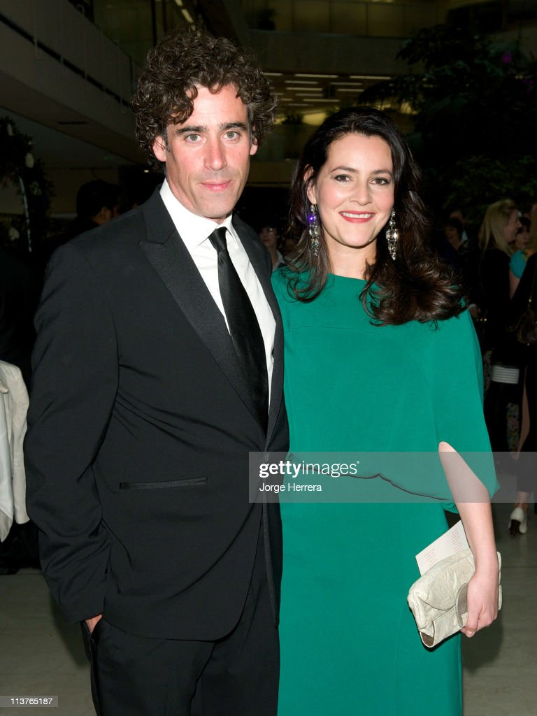 The Philips British Academy Television Awards Nominees Party