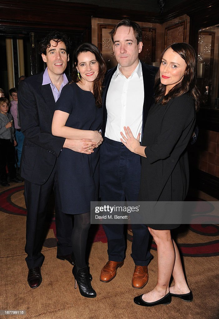 """Perfect Nonsense"" - Press Night - After Party"