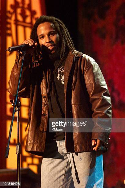 Stephen Marley during One LoveThe Bob Marley Tribute in Oracabessa Beach Jamaica
