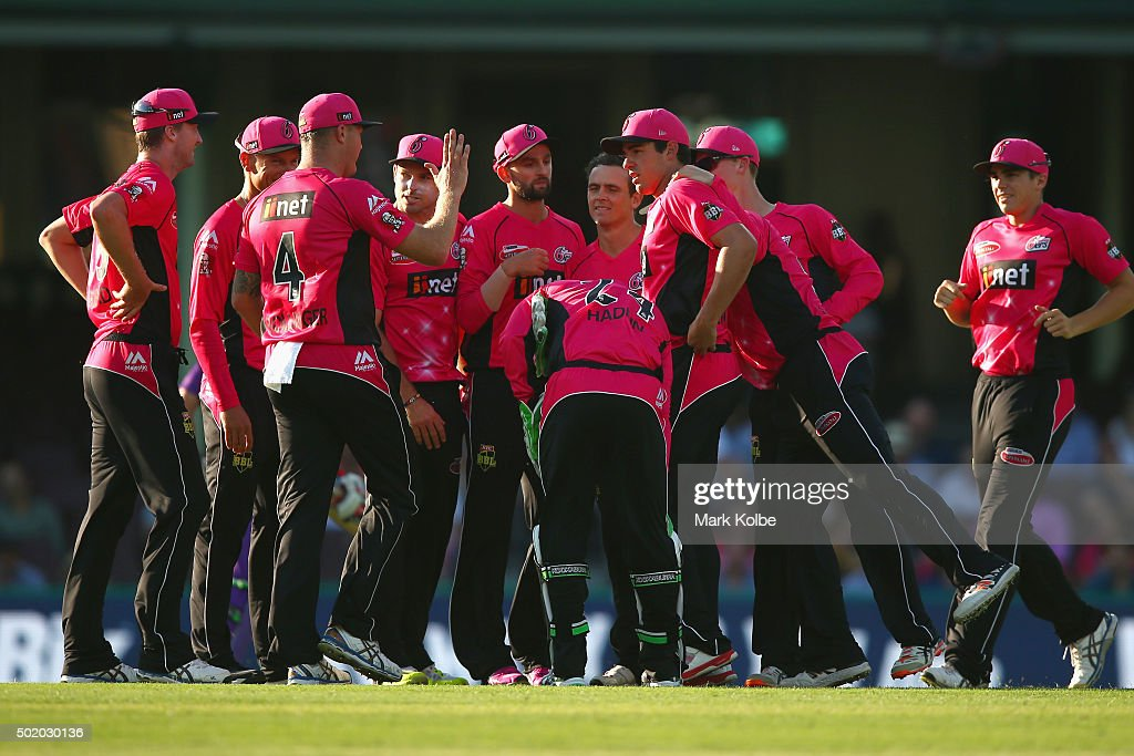 sydney sixers team list 2015 republican - photo#15