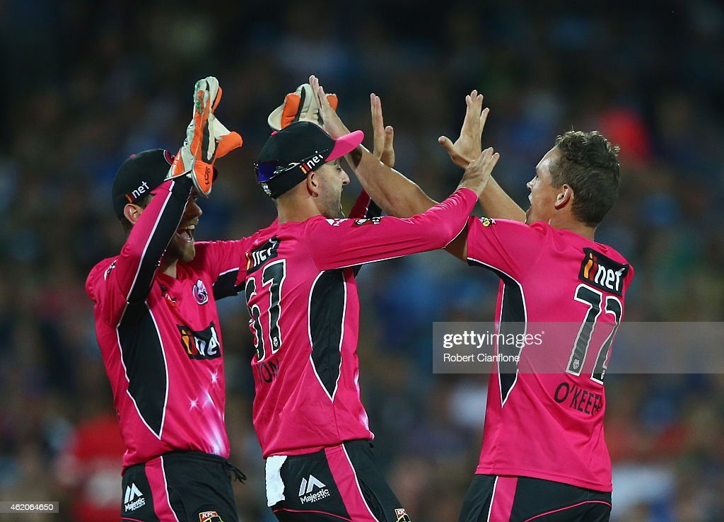 sydney sixers team list 2015 republican-#21