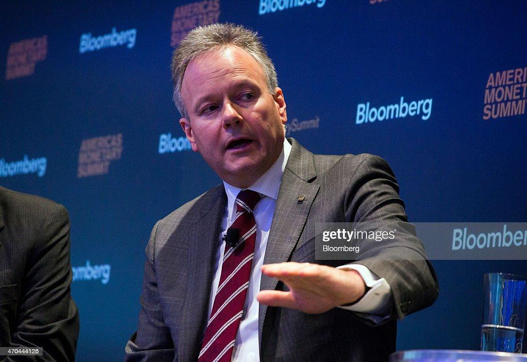 Bloomberg Americas Monetary Summit