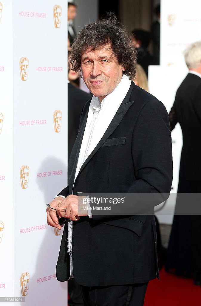 Stephen Rea attends the House of Fraser British Academy Television Awards at Theatre Royal on May 10 2015 in London England
