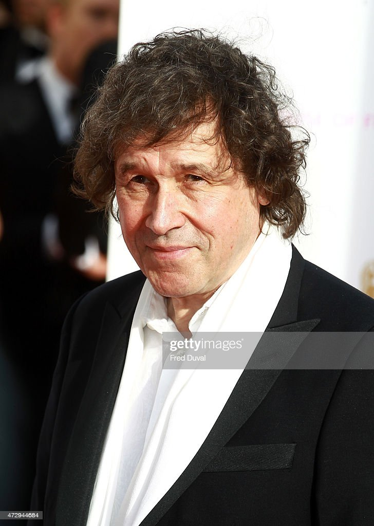 Stephen Rea attends the House of Fraser British Academy Television Awards 2015 Theatre Royal on May 10 2015 in London England