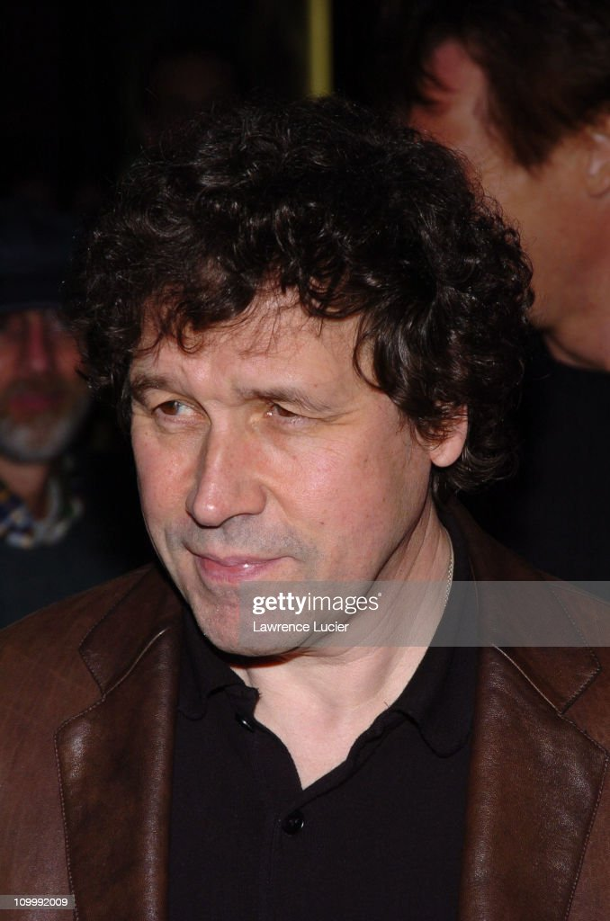 Stephen Rea during Breakfast on Pluto New York City Premiere at Alice Tully Hall in New York City New York United States