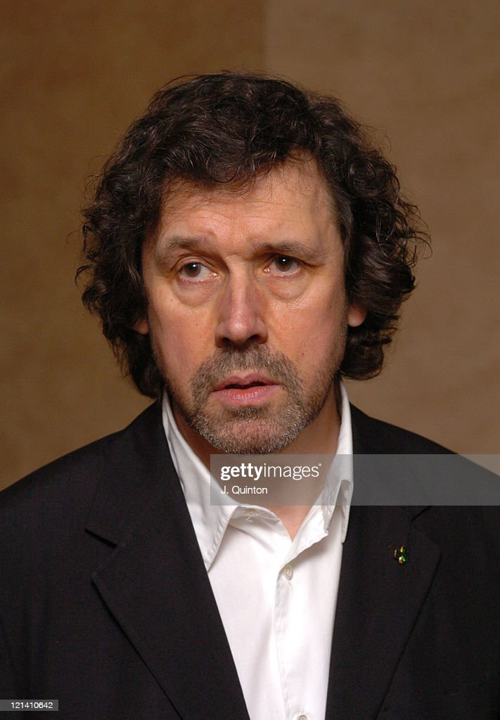 Stephen Rea during St Patrick's Day 2004 Private Dinner at London Hilton Hotel in London England Great Britain