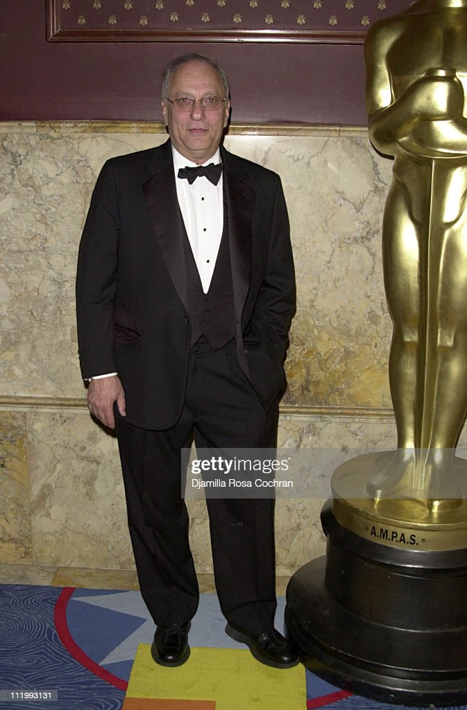 Stephen Rotter during New York Oscar Night Party at Le Cirque 2000 in New York City, New York, United States.