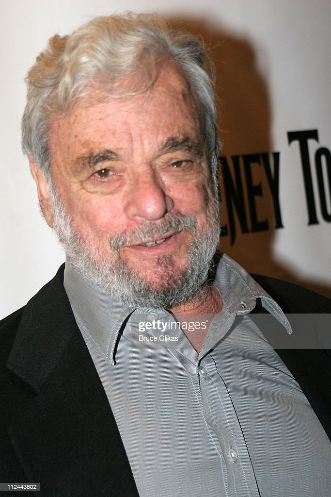 stephen sondheim Stephen sondheim, soundtrack: dick tracy sondheim's work as a composer-lyricist over the past four decades has set the standard for modern american musical theater.