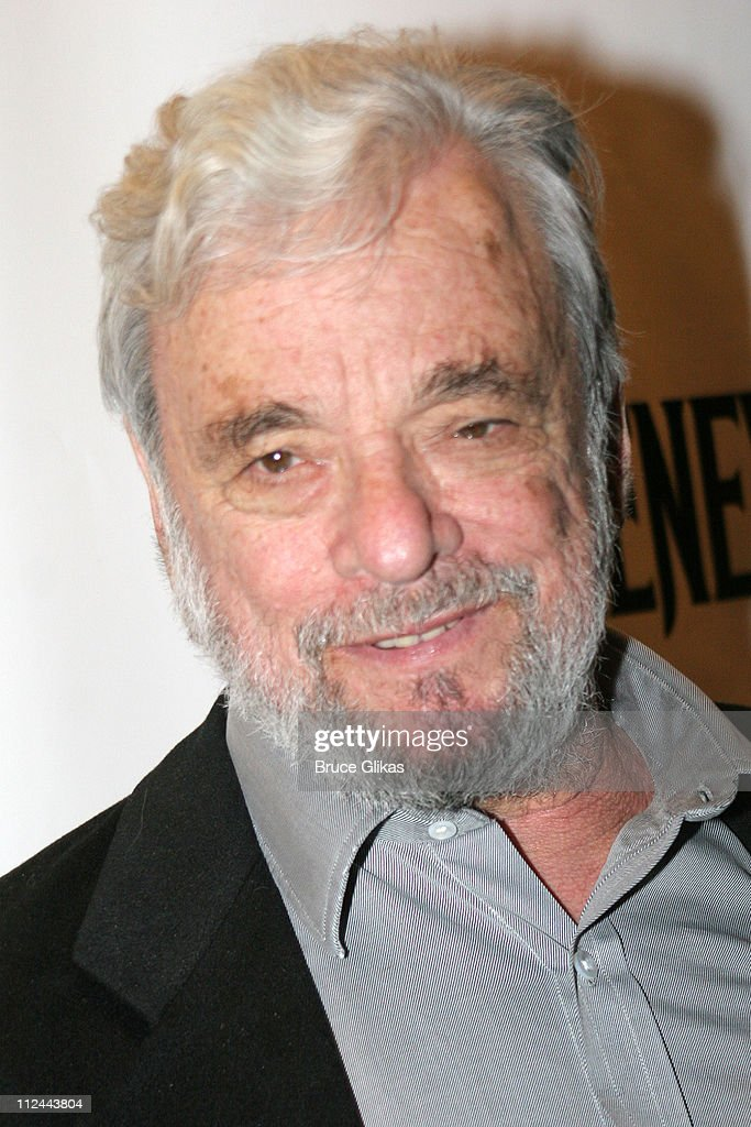 What you ought to know about Stephen Sondheim before he shows up
