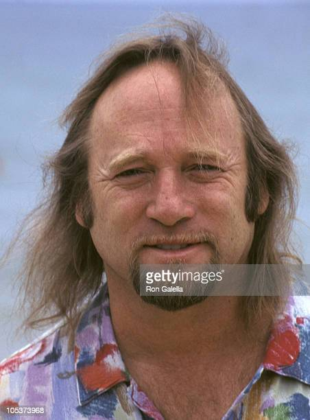 Stephen Stills during Stephin Stills At The Pool of The Westin Rio Beach Resort at Westin Rio Beach Resort Puerto Rico