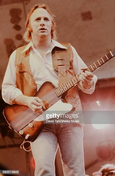 Stephen Stills live in USA unknown June 1979
