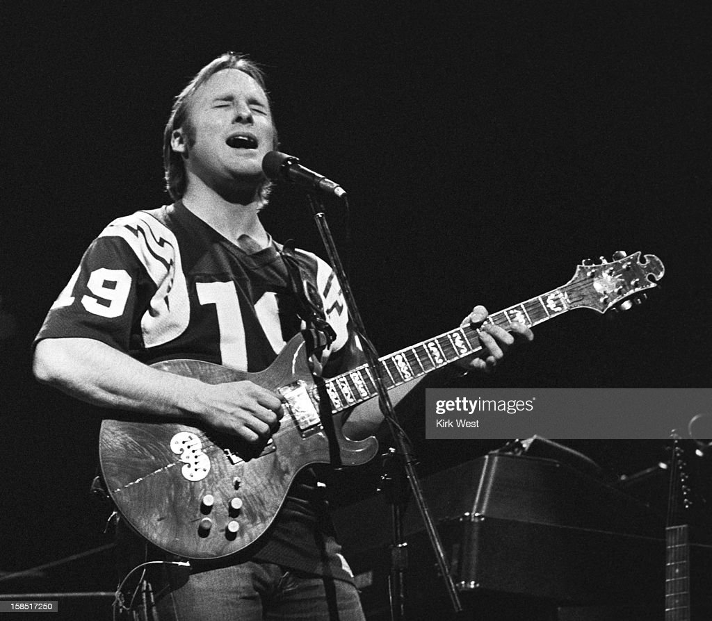 Stephen Stills - Can't Let Go / Grey To Green