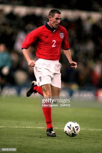 Stephen Wright England
