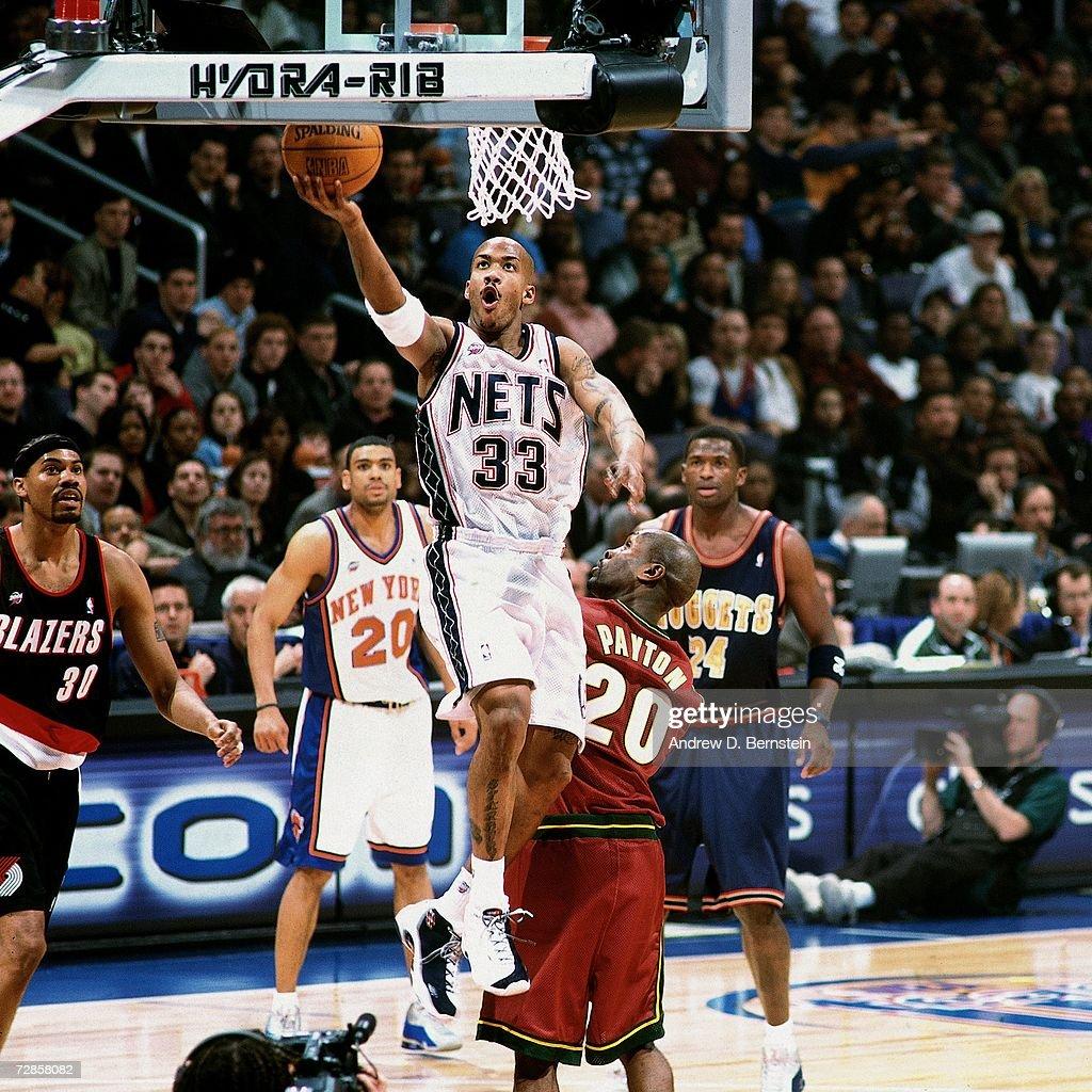 2001 NBA All Star Game