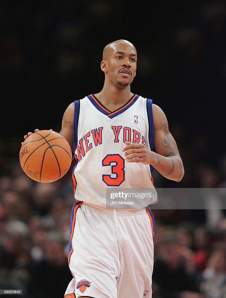 Utah Jazz v New York Knicks s and