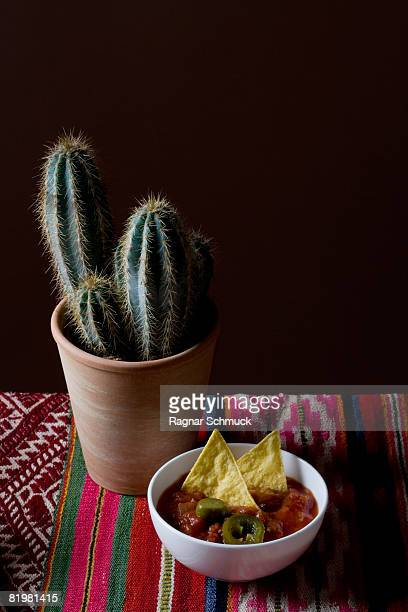 Stereotypical Mexican Culture still life