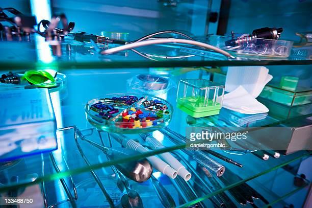 Sterilizzato dental equipement