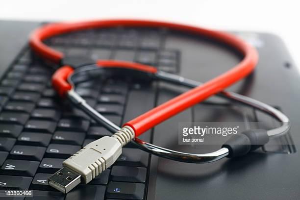 USB Stethoscope