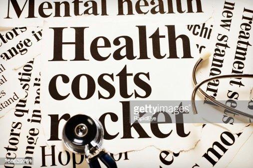聴診器、ヘッドラインズにコストを大きくヘルスケア