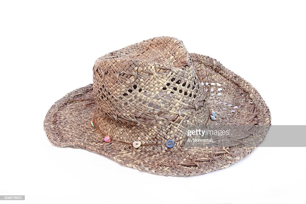 Stetson Female Fashion Hat : Stock Photo