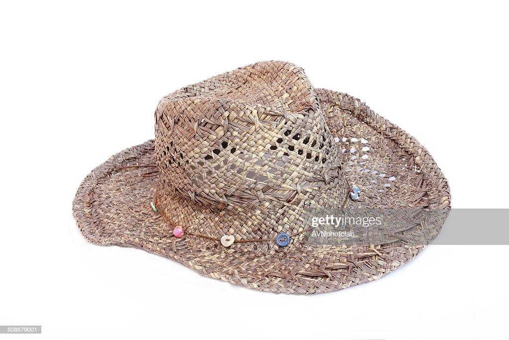 Stetson weibliche Mode-Hut : Stock-Foto
