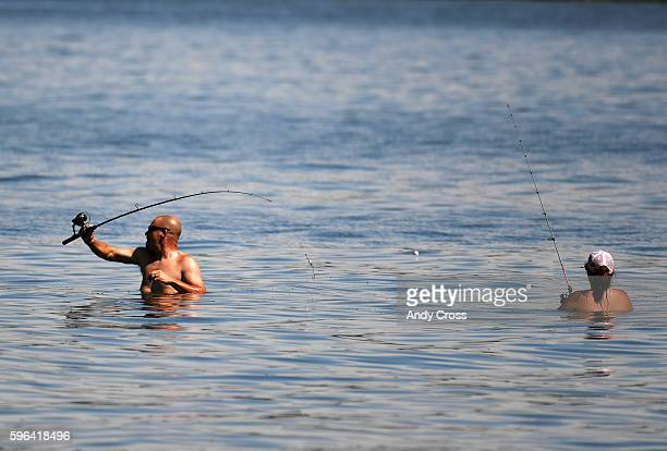Walleye stock photos and pictures getty images for Colorado fishing laws