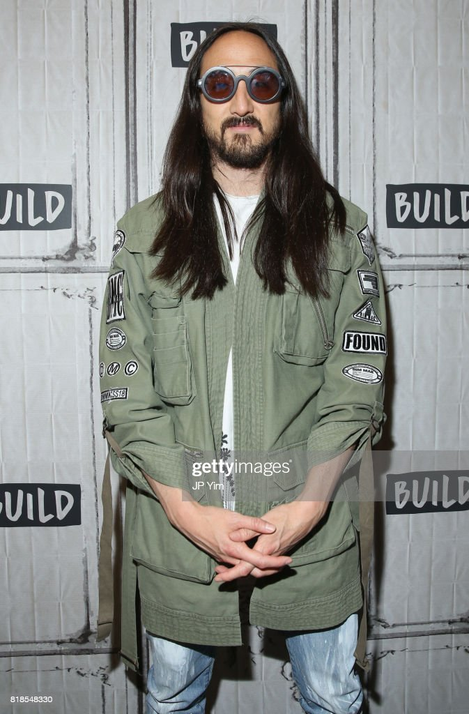 BUILD Series And Steve Aoki Present A Special Live Event Celebrating The Spring/Summer 2018 Dim Mak Collection And Release Of KOLONY