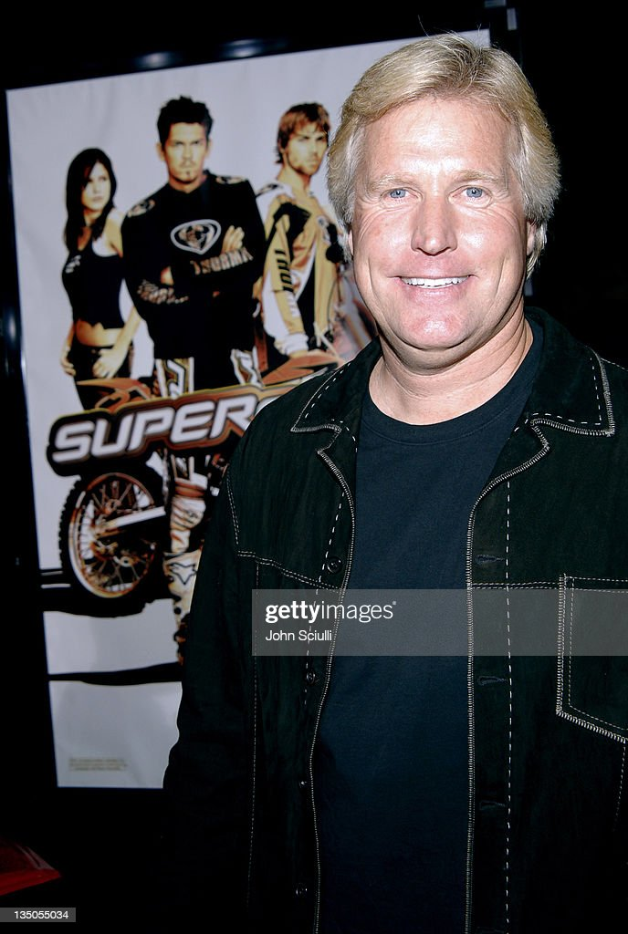 Steve Austin producer during 'Supercross' Los Angeles Premiere Red Carpet at Veterans Administration Complex in Westwood California United States