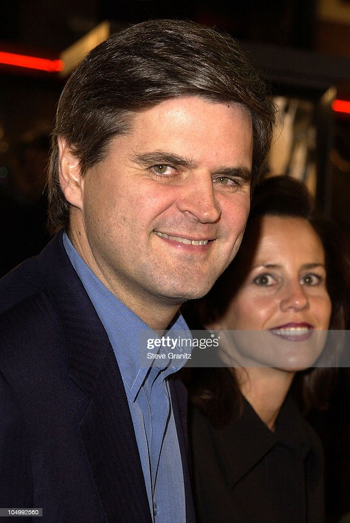 <a gi-track='captionPersonalityLinkClicked' href=/galleries/search?phrase=Steve+Case&family=editorial&specificpeople=214603 ng-click='$event.stopPropagation()'>Steve Case</a> during World Premiere of 'Ocean's Eleven' at Mann's Village Theatre in Westwood, California, United States.
