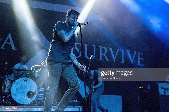 Anthony Green Musician Stock Photos And Pictures Getty