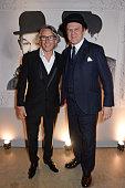 The 62nd BFI London Film Festival Closing Night Gala...