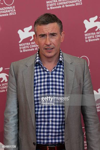 Steve Coogan at the photocall for 'Philomena' during the 70th Venice International Film Festival