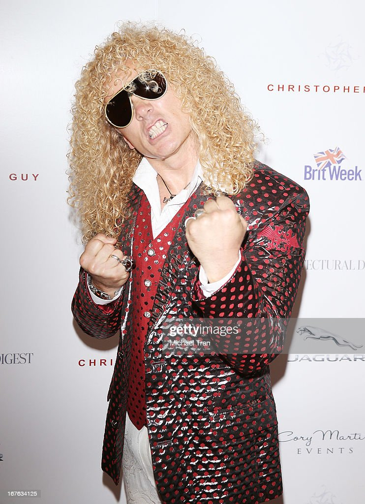 Steve Cooke arrives at the 7th Annual Britweek: BritWeek Design Icon Award presentation held at Christopher Guy West Hollywood Showroom on April 26, 2013 in West Hollywood, California.