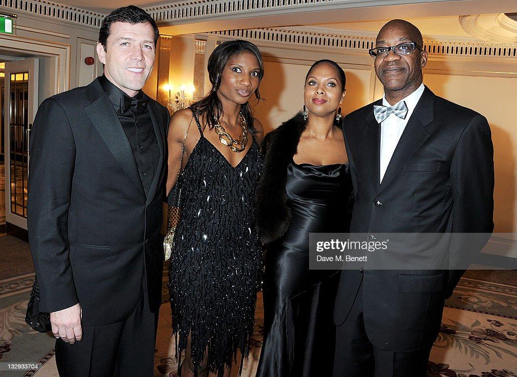 The Cartier Racing Awards 2011