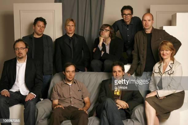 Steve Fisk composer Noah Khoshbin executive producer Chris Green producer Wyatt Troll director of photography Ben Gibbard composer AJ Schnack...