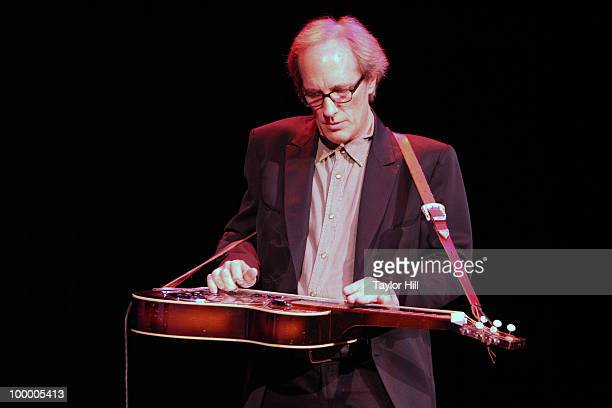 Steve Francis performs during the Music Saves Mountains benefit concert at the Ryman Auditorium on May 19 2010 in Nashville Tennessee