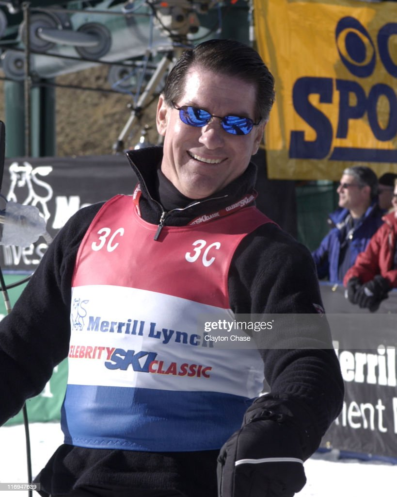 <a gi-track='captionPersonalityLinkClicked' href=/galleries/search?phrase=Steve+Garvey&family=editorial&specificpeople=210829 ng-click='$event.stopPropagation()'>Steve Garvey</a> during 2002 Celebrity Ski Classic at Deer Valley Resort in Park City, UT, United States.