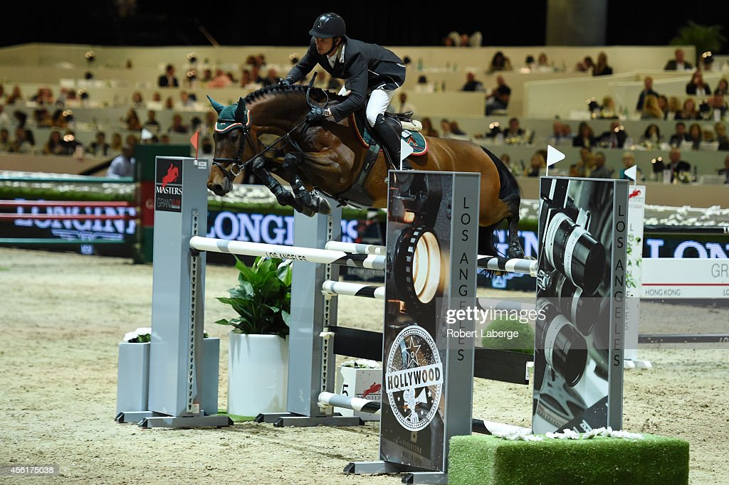 Longines Los Angeles Masters - Day 2