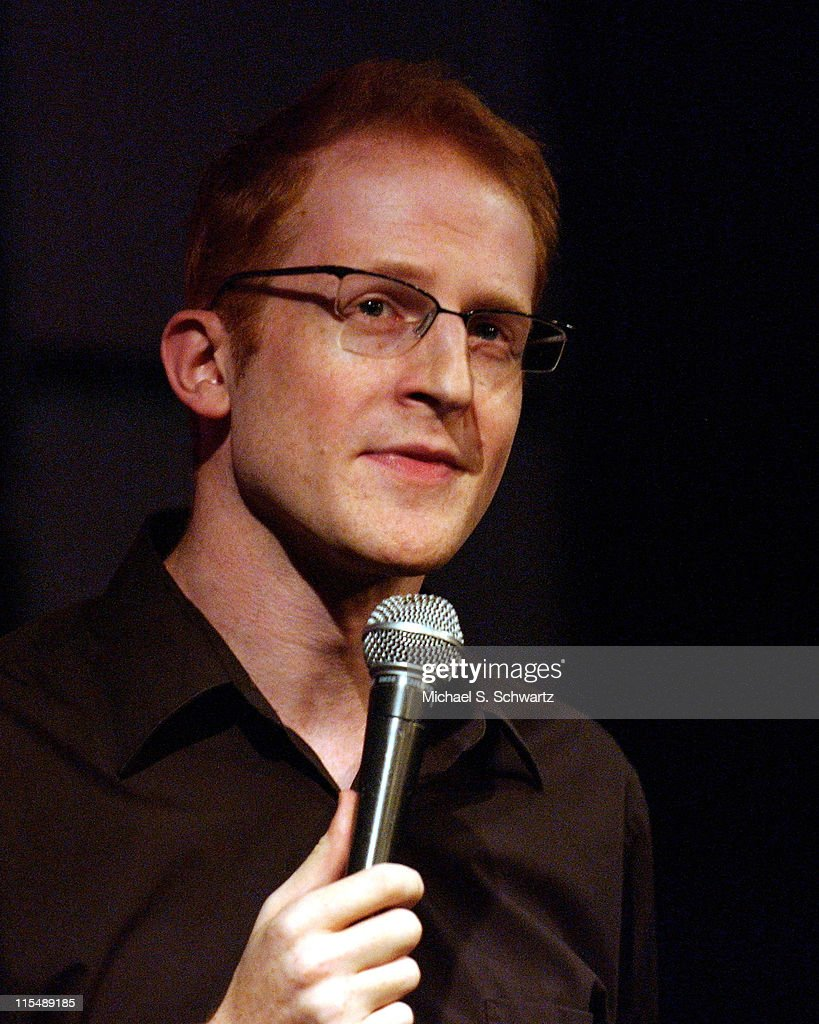 Steve Hofstetter performs at The Hollywood Improv on August 15, 2007 in Hollywood, CA.