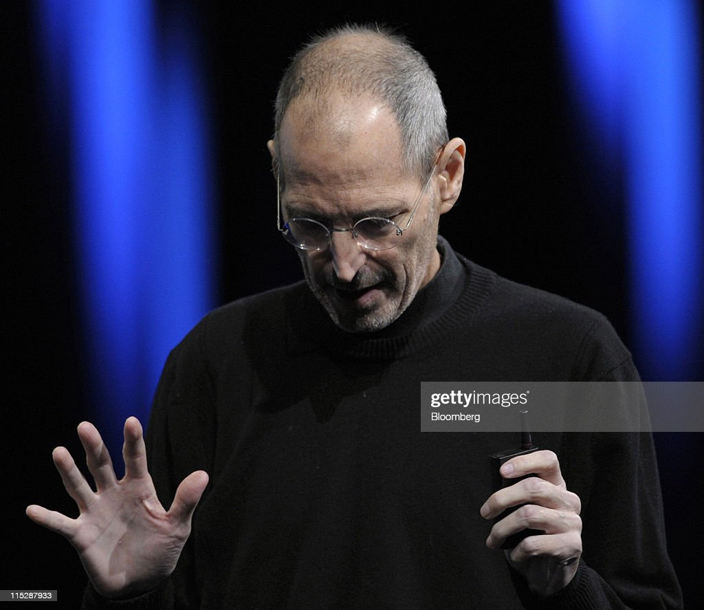 apple inc and steve jobs Born february 24 th, 1955, and passing away way too early on october 5 th, 2011, steve jobs was co-founder, chairman, and ceo of apple inc his impact on the technology industry.