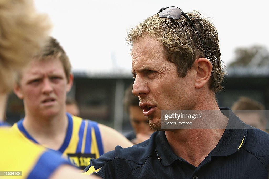 TAC Cup Elimination Final 1 - Jets v Geelong