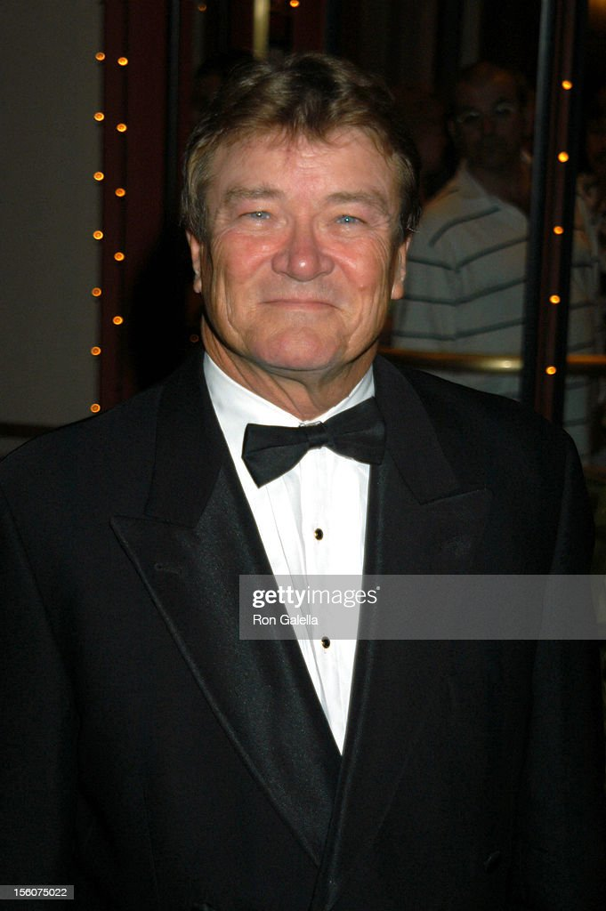 Steve Kroft during 23rd Annual News and Documentary Emmy Awards at Mariott Marquis Hotel in New York City, New York, United States.