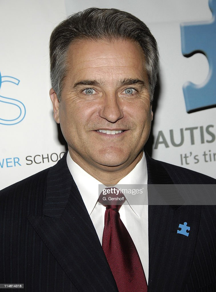 Steve Mariucci during Kickoff for a Cure II Benefit Gala at The Waldorf=Astoria in New York City, New York, United States.