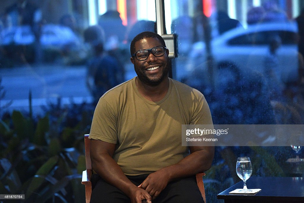 """LACMA Director's Conversation With Steve McQueen, Kanye West, And Michael Govan About """"All Day/I Feel Like That"""""""