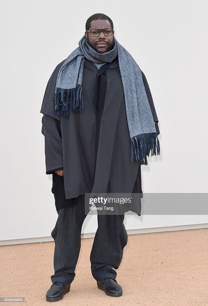 Burberry - Arrivals - London Collections Men AW16